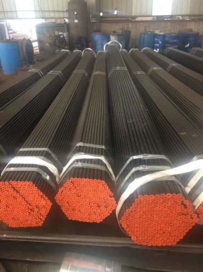 Seamless Carbon Steel Line Pipe API 5L Gr. B pictures & photos