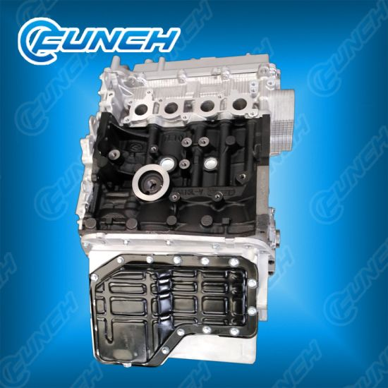Chinese Vehicle Parts, FAW 4gx15 Cylinder Block pictures & photos