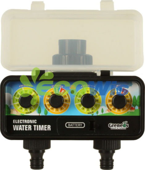 Htdvs203 Automatic Electronic Water Controller ((3~145 Psi, Solenoid valve) pictures & photos
