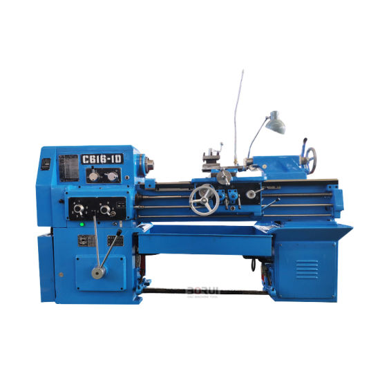 C616-1d Lathe Machine Made in China Horizontal Manual Lathe Machine Used for Sale pictures & photos
