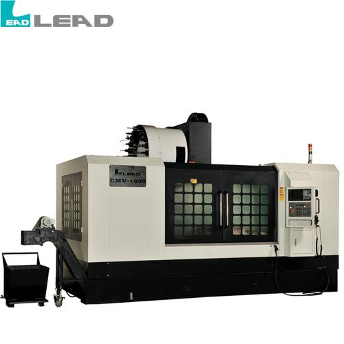 CNC Vertical Machining Center Cmv1890 pictures & photos