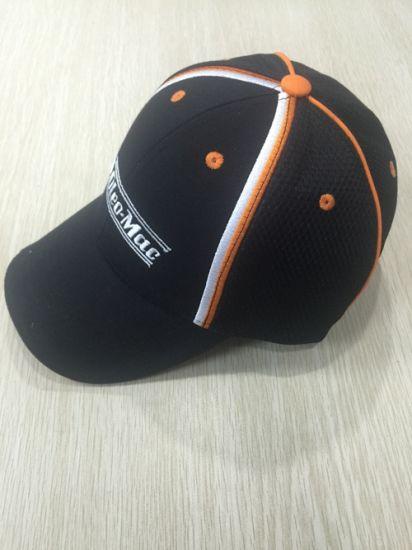 Sports Promotional Baseball Cap Hats Bi1 pictures & photos