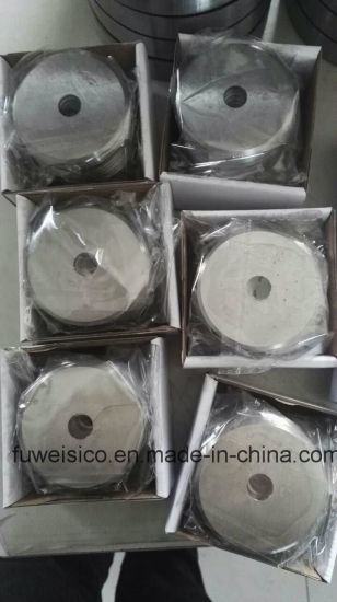 Special Paper Cutting Circular Knife Blades pictures & photos