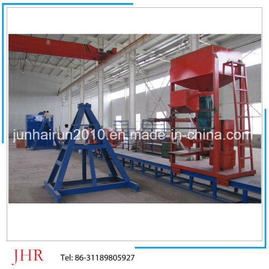 Glass Fiber Pressure Vessel Production Machinery pictures & photos