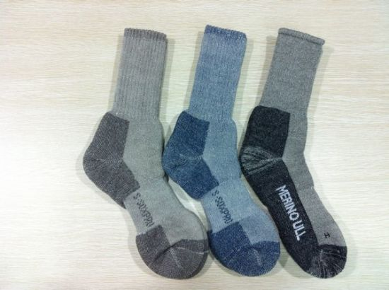 Wool Socks pictures & photos