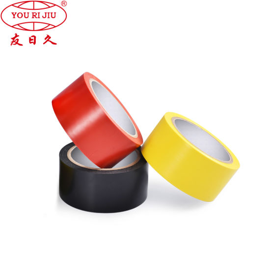 Good Quality Best Price Custom Electrical Insulation PVC Tape pictures & photos