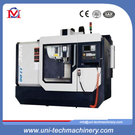 Vmc1000 China CNC Machining Center Price pictures & photos