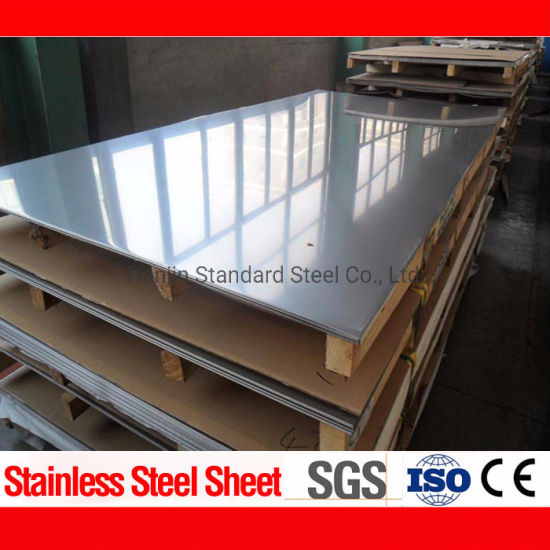 Ss Perforated Stainless Steel Sheet AISI SUS 304 316L pictures & photos