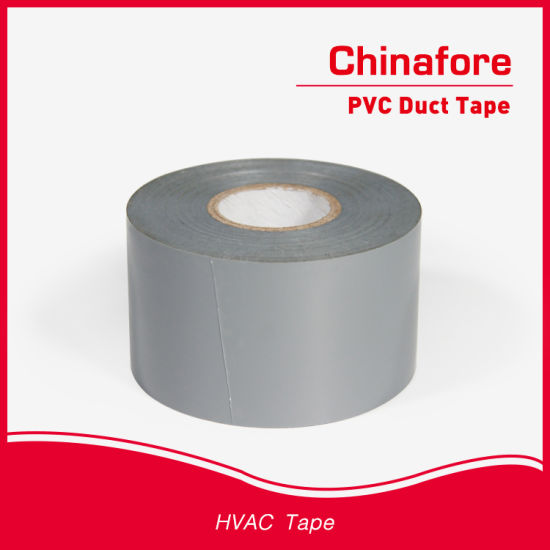 Waterproof PVC Electrical Insulation Tape pictures & photos