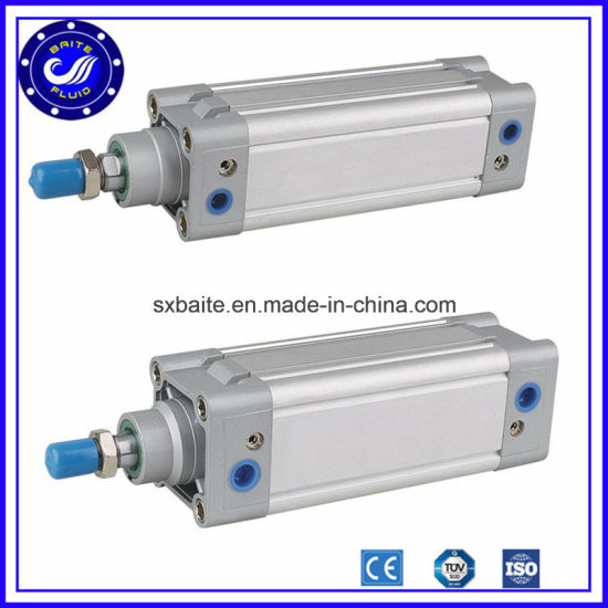 Double Acting SMC Pneumatic Cylinder pictures & photos