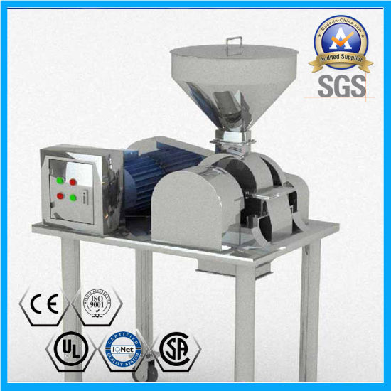 Stainless Steel Grinder for Tea Powder/ Bag Tea pictures & photos
