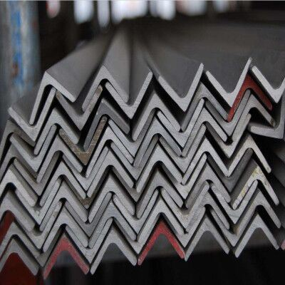 Stainless Steel Angle 304 316 Angle Bar for House Building Material Metal Steel pictures & photos