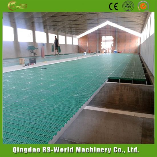 Pig Floor or Slat with Plastic for Pig Made in China pictures & photos