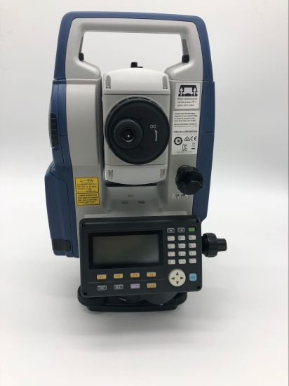 Cx105/103 Series Reflectorless Total Station for Surveying pictures & photos