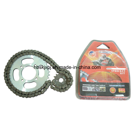 Sprocket and Chain pictures & photos