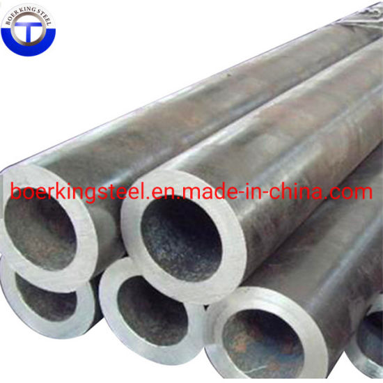 Big Diameter Heavy Wall Thickness of Carbon Steel Pipe API/ ASTM A53 / ASTM A252 / As1163 / En10219 /JIS Ss440 / Skk440 pictures & photos
