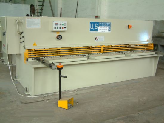 Shearing Machine pictures & photos