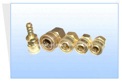 Precision Brass Quick Coupling for High Pressure Cleaner pictures & photos