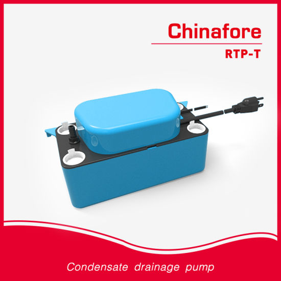 Cute Boiler Condensate Water Pump, Electric Pump with Blue Color pictures & photos