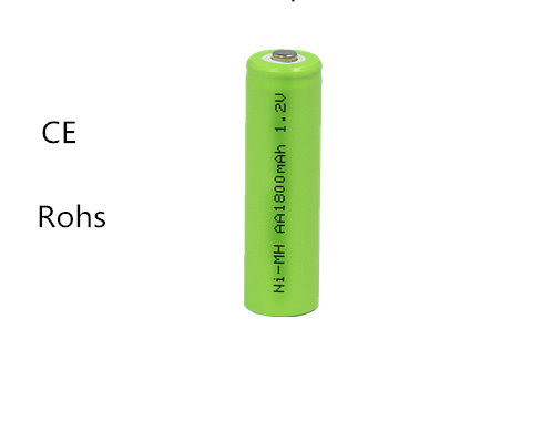 Factory Economic NiMH Rechargeable AA Battery Batteries pictures & photos