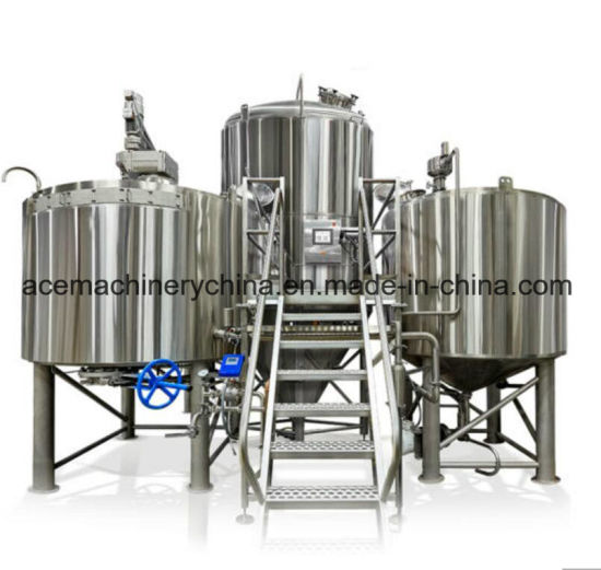 15 Bbl Mash Tun, Beer Brewery Equipment for Craft Beer Brewing System pictures & photos