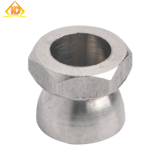 Stainless Steel 304 316 Break Away Security Shear Nut pictures & photos
