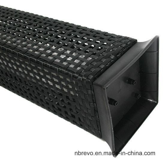 Solar Garden Stand Rattan Light for Pathway Outdoor (RS600) pictures & photos