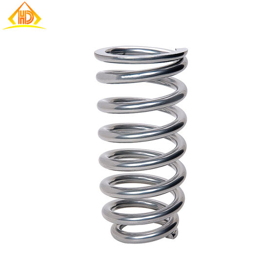 Stainless Steel 304 Pression Springs Produce with Inches Size pictures & photos