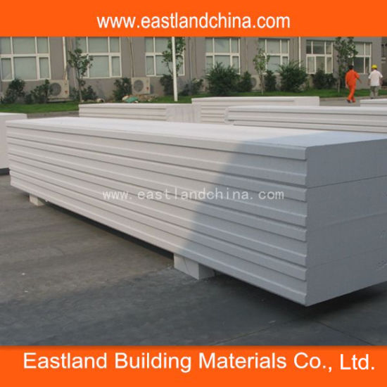 ALC (AAC) Reinforced Lightwieght Wall Panels pictures & photos
