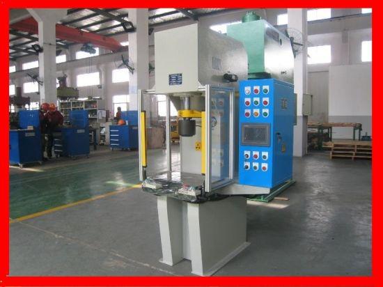 Hydraulic Power Press Machine pictures & photos