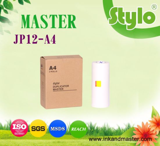 Jp12 A4 Duplicator Master Paper pictures & photos