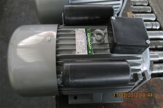 Yc Series Single Phase Heavy-Duty Electric Motor pictures & photos