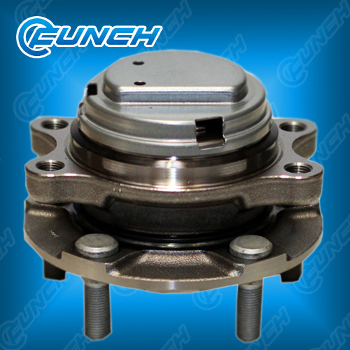 Wheel Hub Bearing for Infiniti J50/Vq25 2WD 40202-Ej70A pictures & photos