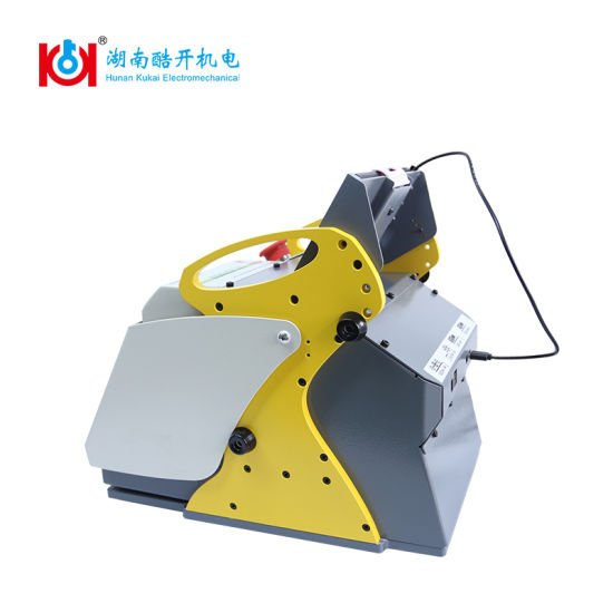 High Security Automatic Key Cutting Machine Sec-E9 Ce Approved pictures & photos