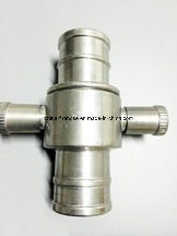 """2.5"""" British Type Hose Coupling in Fire Fighting pictures & photos"""