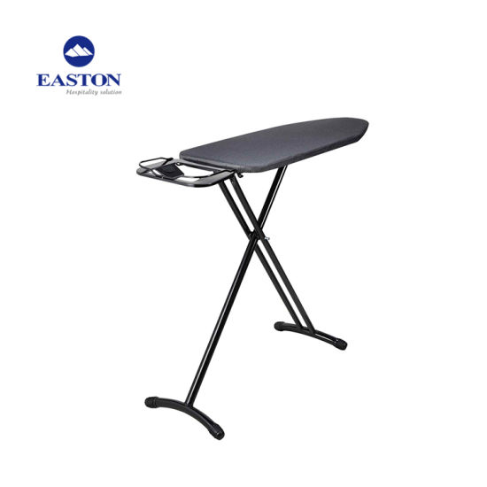 Hotel Mesh Top Adjustable Stable Ironing Board pictures & photos