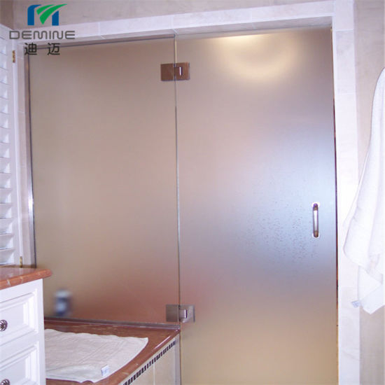 Translucent Frosted Polycarbonate Sheet for Shower Door pictures & photos