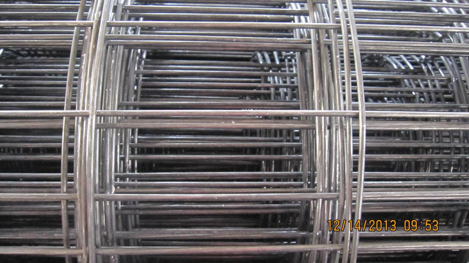 Great Welded Wire Mesh Conversion Gallery - Electrical Wiring ...