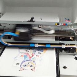 A3 Flatbed T Shirt Printing Machine Ar-T500 DTG Printer