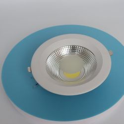 China High Quality and Cheapest Price 15W 20W 25W 6 Inch LED Downlight