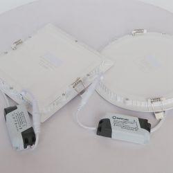 3W-24W Ceiling Light LED Panel Light for Indoor LED Lighting