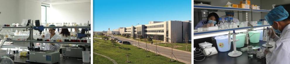Wuhan Magic Biotechnology Co., Ltd.