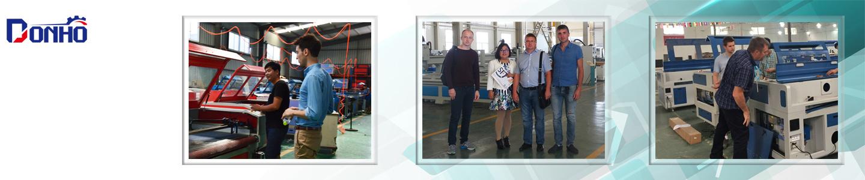 Weifang Donho Machinery Co., Ltd.