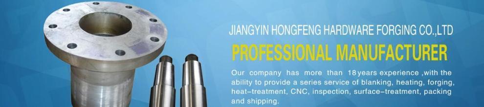 HongFeng Hardware Forging Co., Ltd.