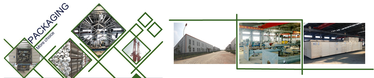 LIANYUNGANG LOADARM INDUSTRY CO., LTD.