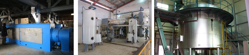 Jiangsu Honggang Industries Co., Ltd.