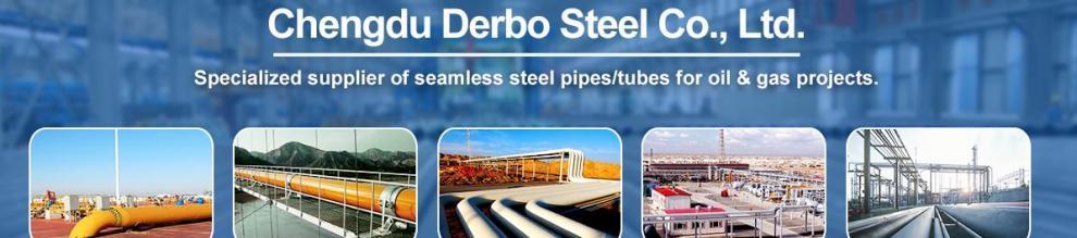 Chengdu Derbo Steel Co., Ltd.
