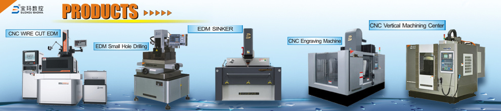 Suzhou Baoma Numerical Control Equipment Co., Ltd.