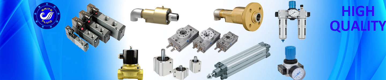 Shanxi Baite Fluid Machinery Co., Ltd.