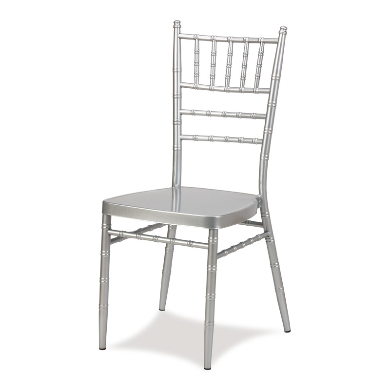 wholesale steel tiffany chair